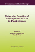 Molecular Genetics of Host-Specific Toxins in Plant Disease