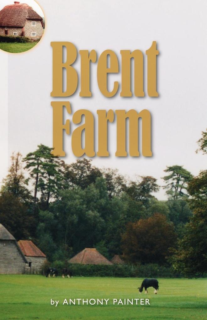 Brent Farm als Taschenbuch