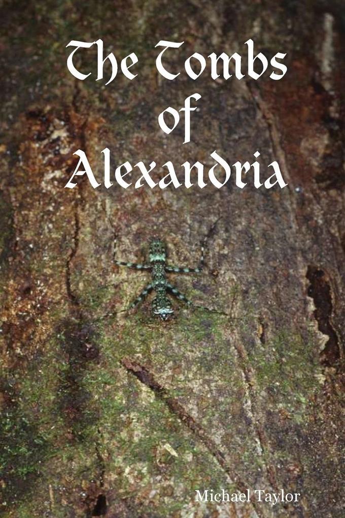 The Tombs of Alexandria als Taschenbuch