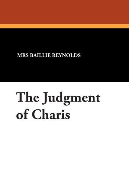 The Judgment of Charis als Taschenbuch