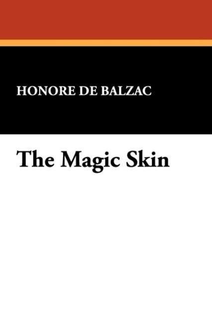 The Magic Skin als Taschenbuch