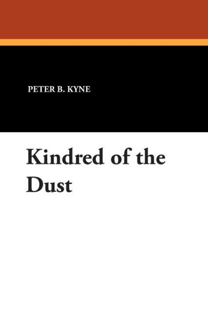 Kindred of the Dust als Taschenbuch