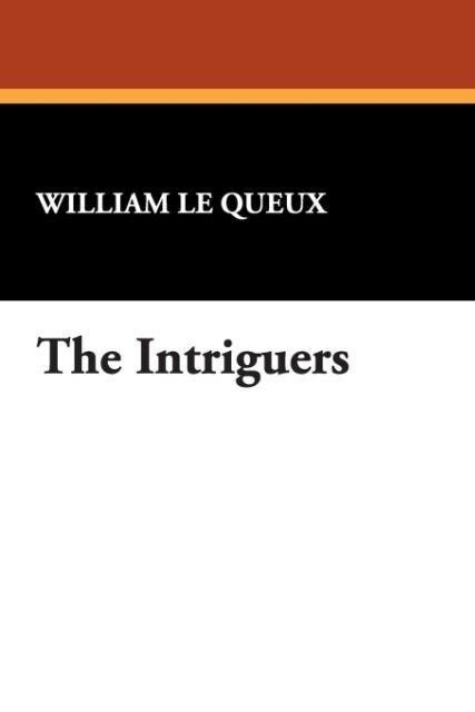 The Intriguers als Taschenbuch