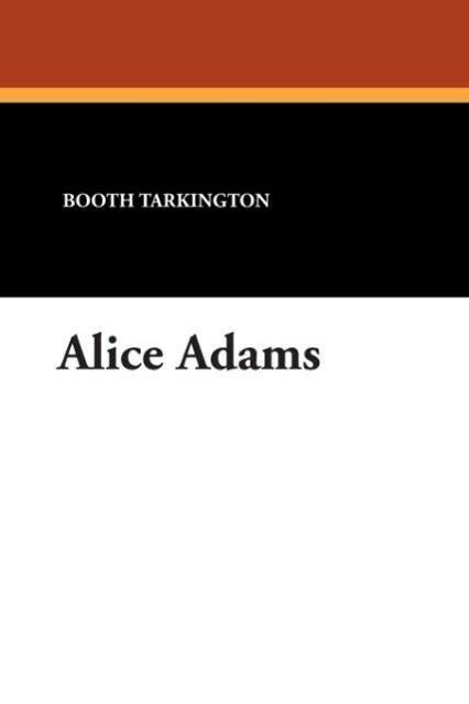 Alice Adams als Taschenbuch