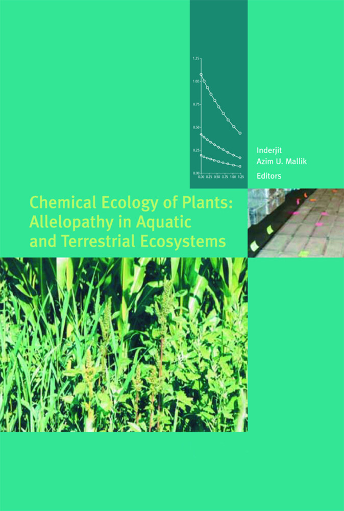 Chemical Ecology of Plants: Allelopathy in Aquatic and Terrestrial Ecosystems als Buch (gebunden)