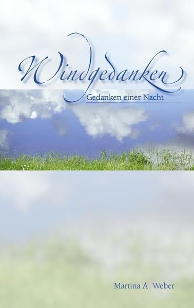 Windgedanken als Buch (kartoniert)