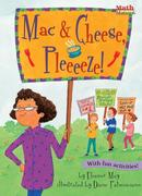 Mac & Cheese, Pleeeeze!: Mental Math