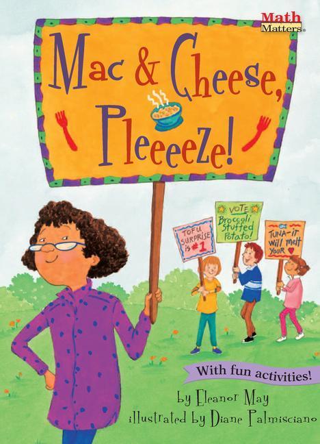 Mac & Cheese, Pleeeeze!: Mental Math als Taschenbuch