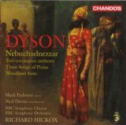 Nebuchadnezzar/Anthems als CD