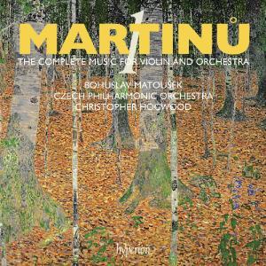 Musik Für Violine Und Orchester Vol.1 als CD