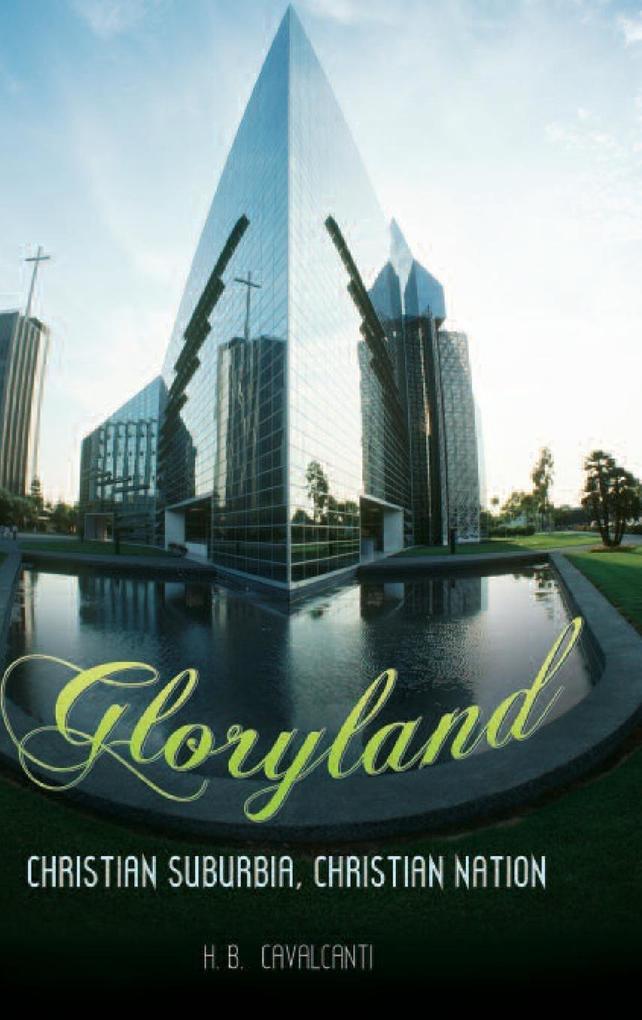 Gloryland als Buch (gebunden)