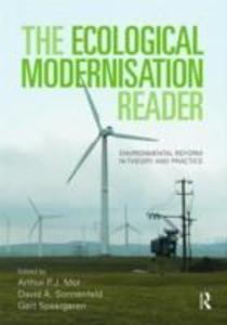 The Ecological Modernisation Reader als Buch (gebunden)