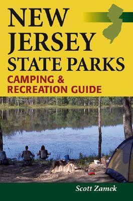 New Jersey State Parks Camping and Recreation Guide als Taschenbuch