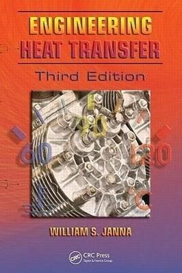 Engineering Heat Transfer als Buch (gebunden)