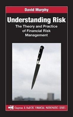 Understanding Risk als Taschenbuch