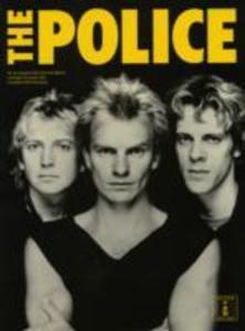 The Police als Taschenbuch