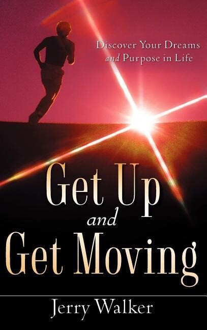 Get Up and Get Moving als Buch (gebunden)