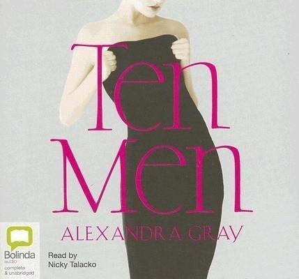 Ten Men als Hörbuch CD