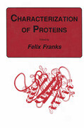 Characterization of Proteins