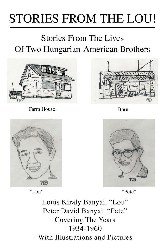 Stories from the Lou! als Taschenbuch