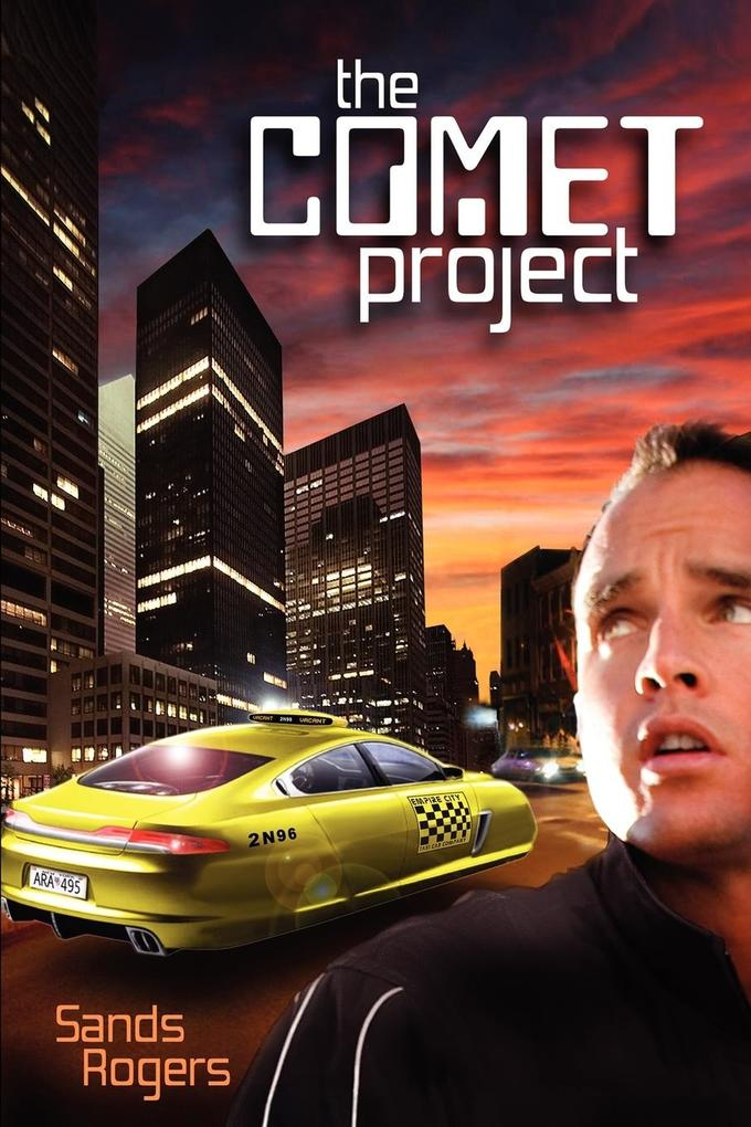 The Comet Project als Taschenbuch