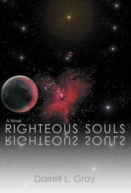 Righteous Souls als Buch (gebunden)