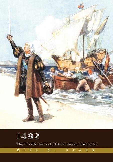 1492 als Buch (gebunden)