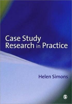 Case Study Research in Practice als Taschenbuch