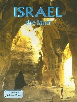 Israel the Land als Taschenbuch