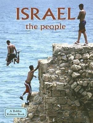 Israel the People als Taschenbuch
