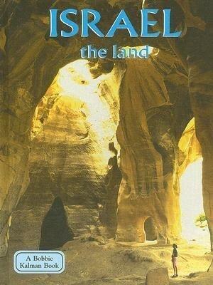 Israel the Land als Buch (gebunden)