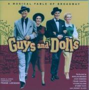 Guys & Dolls-Deluxe Digipack als CD