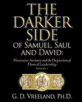 The Darker Side of Samuel, Saul and David als Taschenbuch