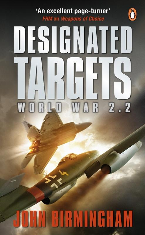 Designated Targets als Taschenbuch