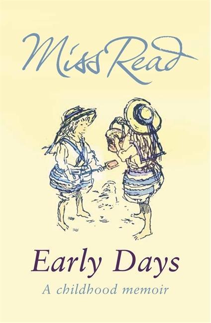 Early Days als Taschenbuch