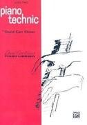Piano Technic: Level 2