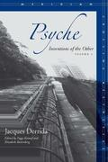 Psyche, Volume 2: Inventions of the Other