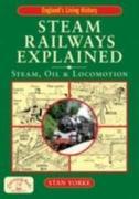 Steam Railways Explained