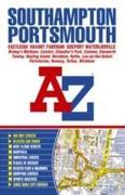 Southampton and Portsmouth A-Z Street Atlas