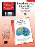 Broadway and Movie Hits - Level 5