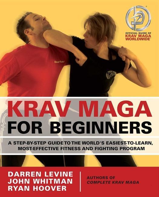 Krav Maga for Beginners als Buch