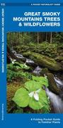 Great Smoky Mountains Trees & Wildflowers: A Folding Pocket Guide to Familiar Plants