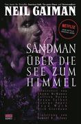 Sandman 05 - Über die See zum Himmel oder Das Spiel von dir