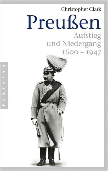 Preußen als Buch (kartoniert)