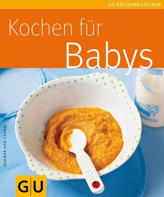 Kochen für Babys als Mängelexemplar