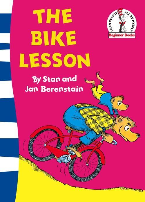 The Bike Lesson als Taschenbuch