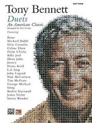 Toney Bennett: Duets: An American Classic, Easy Piano