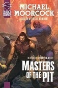 Masters of the Pit: Or Barbarians of Mars