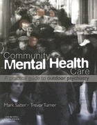 Community Mental Health Care: A Practical Guide to Outdoor Psychiatry
