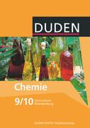 Duden Chemie - Gymnasium Brandenburg - 9./10. Schuljahr